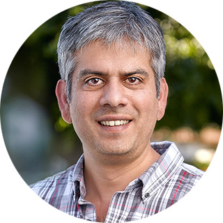Srivatsan Srinivasan profile photo